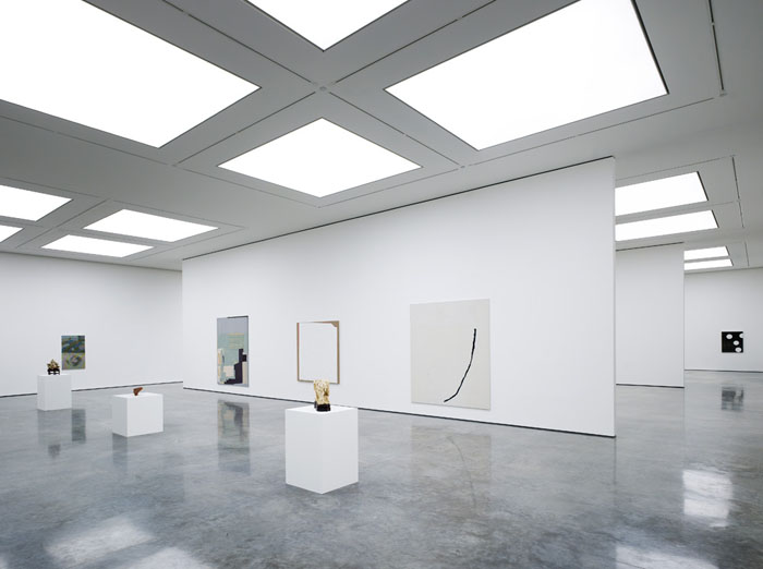 White Cube Bermondsey London Casper Mueller Kneer Ltd